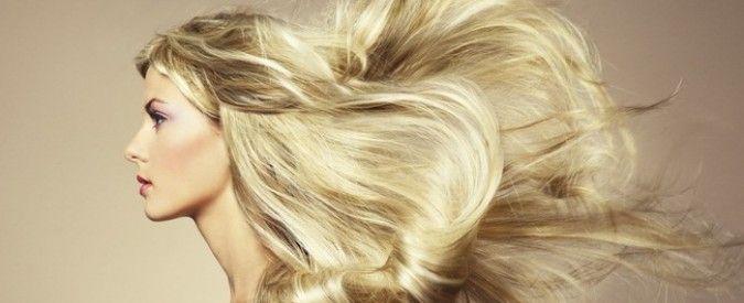 Роскошные волосы в условиях городской экологии? Да легко! Рецепт смузи