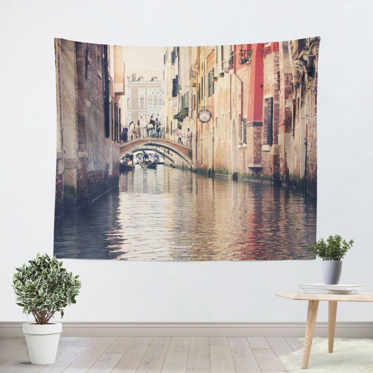 Venice 14 Tapestry
