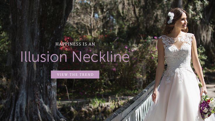 Vind een trouwjurk van Sincerity Bruidsmode | Meest Romantische trouwjurken & nieuwe collectie bruidsjurken | Homepage