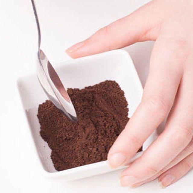 Kahvenin 11 Farklı Kullanımı - Kahve mis kokusu haricinde ne işlere yarar…