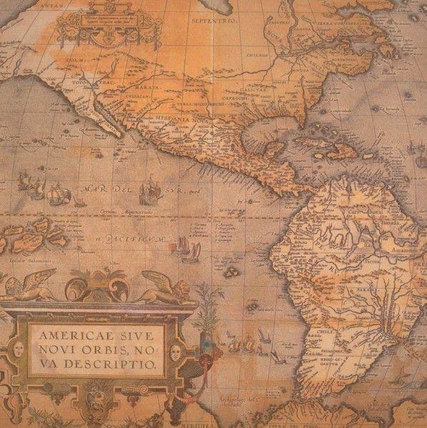 23 best Historic Maps images on Pinterest Antique maps, Old maps - new antique world map images