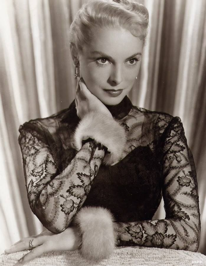 Janet Leigh                                                                                                                                                                                 More