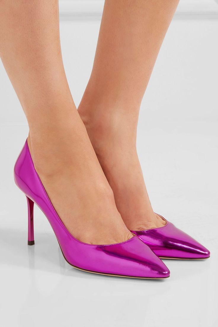 Royal Blue Would Go What Color Sandal