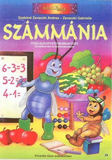 Számmánia - Kiss Virág - Picasa Web Albums