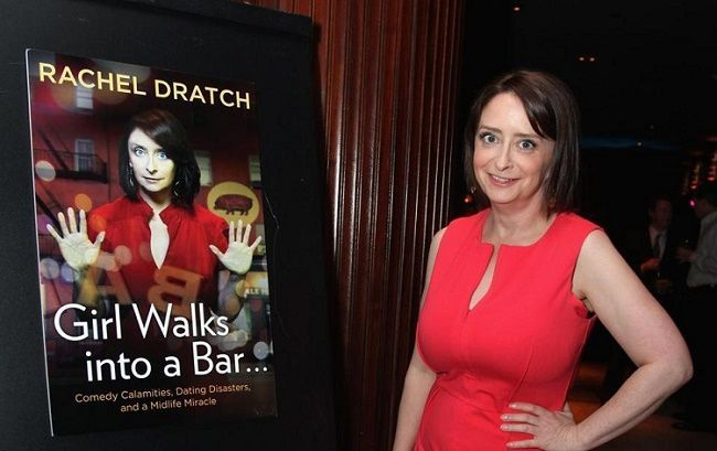 Rachel Dratch Age Movies Net Worth Husband Twitter Snl Cast