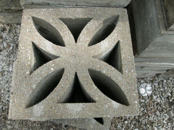Decorative Concrete Blocks   Alton