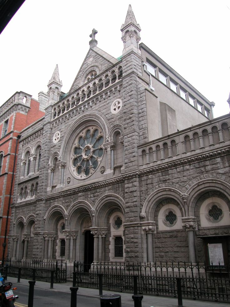 St. Teresa's Church, Dublin