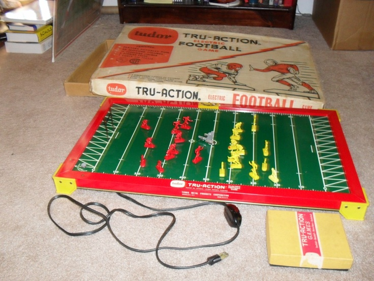 Tru Action Football: Plugs, My Cousins, Toys, Kids, Guys, Fields
