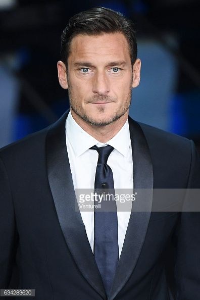 News Photo : Francesco Totti attends the second night of the...