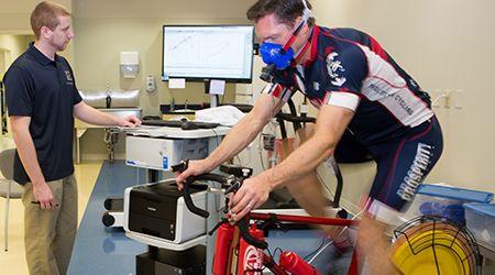 Qué es un análisis de Vo2max para bicicleta?