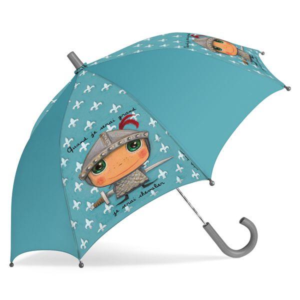 paraplu ridder voor jongens