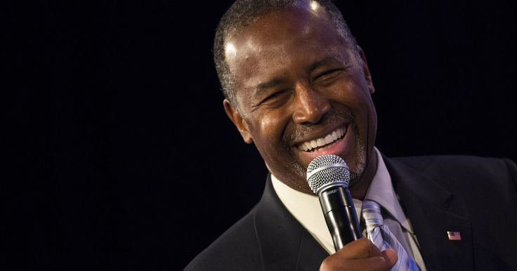 Ben Carson Gains In Latest Presidential Poll