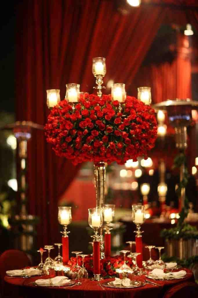 58 best wedding flower decorators in delhi ncr images on pinterest rose theme wedding decoration with flowers and lights by wedding decorator in delhi ncr junglespirit Gallery