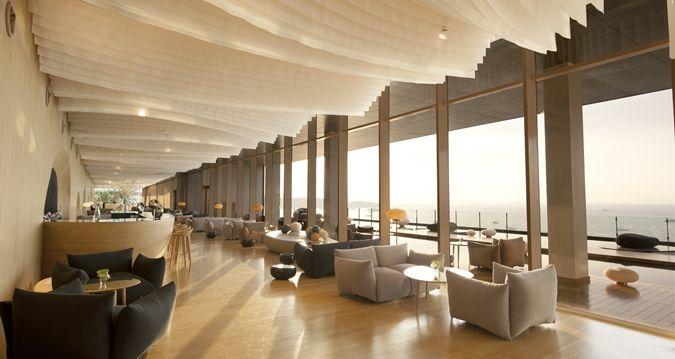TURISMO   TAILÂNDIA - O paraíso tem um endereço: Hilton Pattaya :: Jacytan Melo Passagens