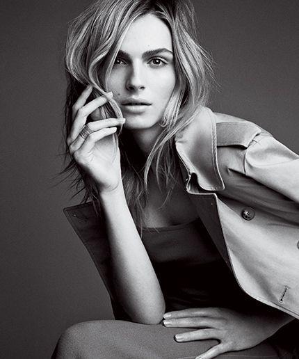 Inspiring transgender model lands massive Vogue feature