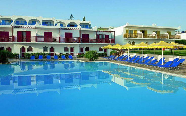Hotel Mitsis Rinela Beach 5* - photo 2  http://www.meridian-travel.ro/hoteluri/creta/hotel-mitsis-rinela-beach/