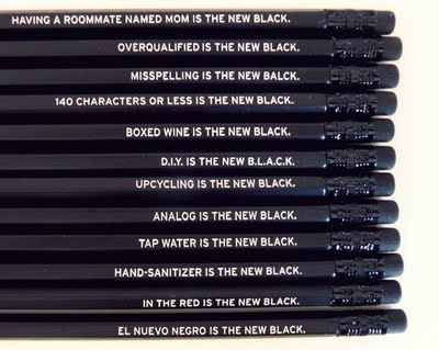 I have no words for how awesome I find this.: Gifts Ideas, Black Pencil, Art Inspiration, Quote, Favorite Products, Funny, Brain Food, Black Beautiful, Creative Inspiration