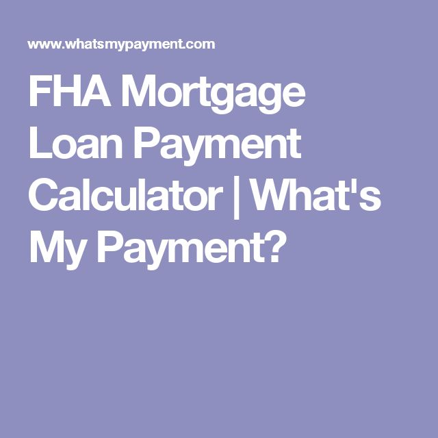 Best 25+ Mortgage loan calculator ideas on Pinterest Mortgage - mortage loan calculator template