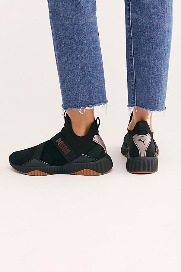 468d43f3f Defy Mid Luxe Trainer in 2019 | Sneakers | Trainers, Adidas sneakers, Shoes  sneakers