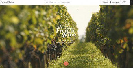 Vin : la France lance un site dédié à l'œnotourisme