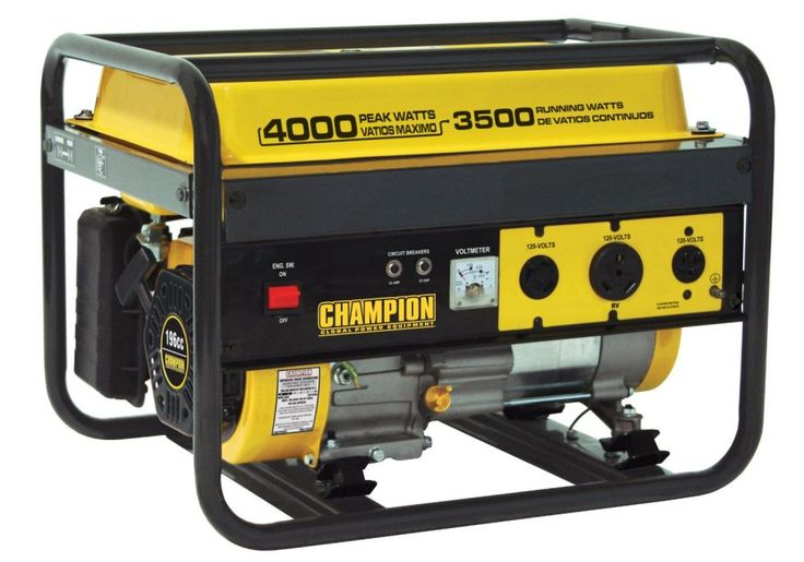 10 best Portable Generator of 2017 Expert Analysis #8 is our top pick