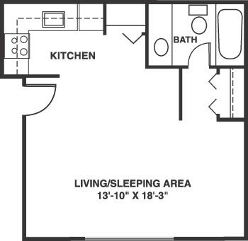 Apartment Room Blueprint 39 best studio floorplans images on pinterest | small apartments