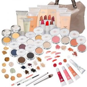 Neways True Touch™ Cosmetics  Visit www.newaystosuccess.com for more info