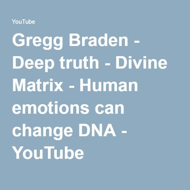 greg braden how to change a belief