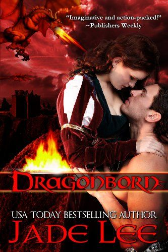Free Book - Dragonborn ($3.79 Kindle), the first title of The Jade Lee Romantic Fantasies series, is free from Barnes & Noble, courtesy of small publisher ePublishing Works!.