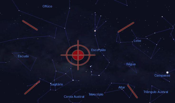 Como fotografar o céu noturno mesmo em regiões de extrema poluição luminosa: veja o tutorial de Justin Ng - Galeria do Meteorito