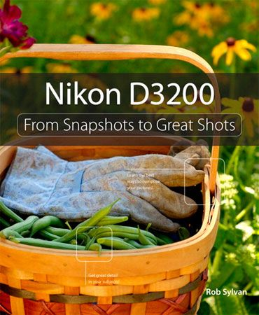 Nikon D3200: From Snapshots to Great - Reviewed