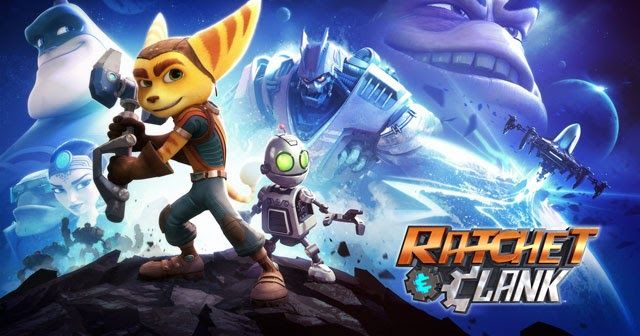 Ratchet and Clank (2016) BluRay 720p 1080p Ratchet and Clank (2016) BluRay 720p 1080p