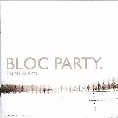 """silent alarm,"" bloc party"