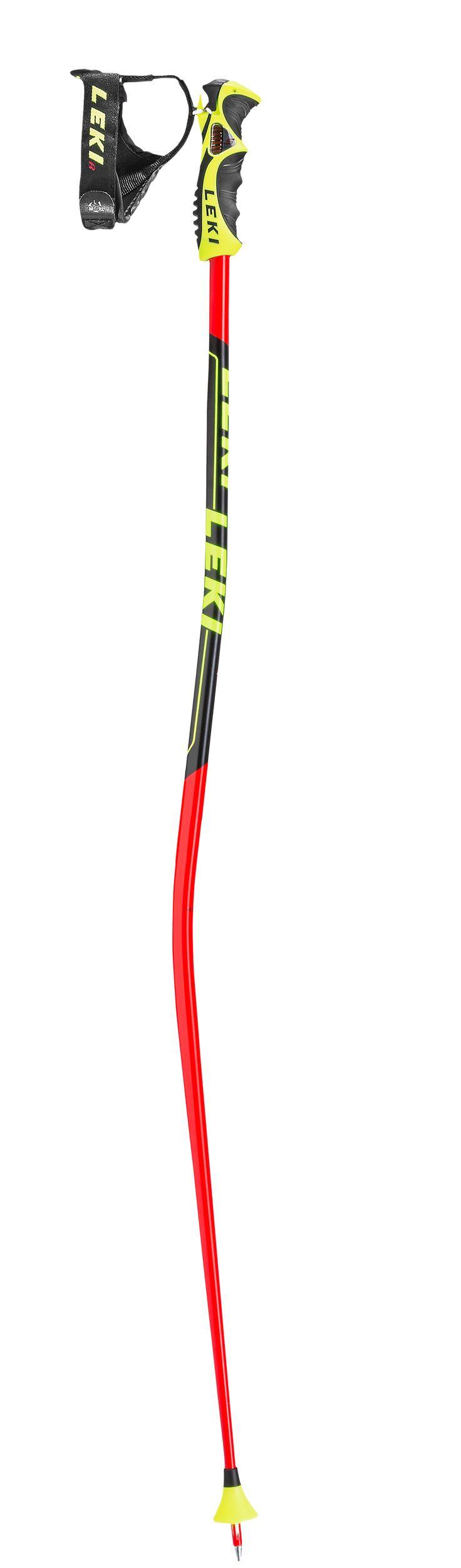 Worldcup Racing GS TBS   Stöcke   Ski Alpin   Produktwelten   LEKI