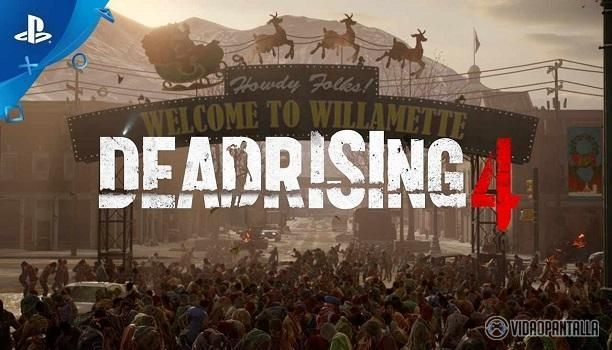 Dead Rising 4 llegará a PS4 en navidad  Ya ha pasado un año desde que Dead Rising 4 vio la luz en Xbox One y PC. Y ahora lo hace en PS4 con una edición que incluirá todo el contenido descargable disponible hasta la fecha y nuevas opciones de juego. El nuevo pack incluirá el modo de juego Capcom Heroes una nueva forma de experimentar el argumento del juego. Además Frank West podrán lucir más de una docena de equipamientos y llevar a cabo extravagantes ataques especiales inspirados en los…