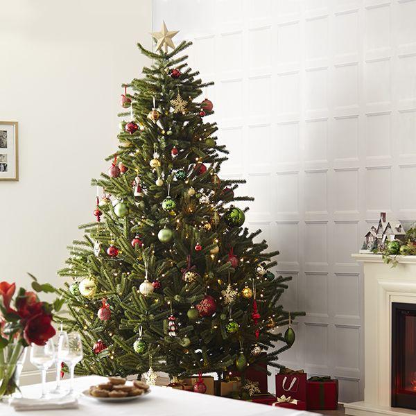 Best 25 8ft Christmas Tree Ideas On Pinterest Paper Christmas Trees Christmas Tree Types And