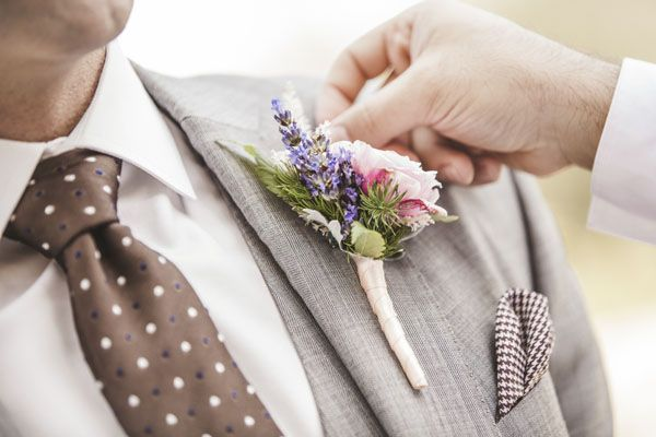 Lavanda e tradizioni persiane per un matrimonio in Toscana | Wedding Wonderland