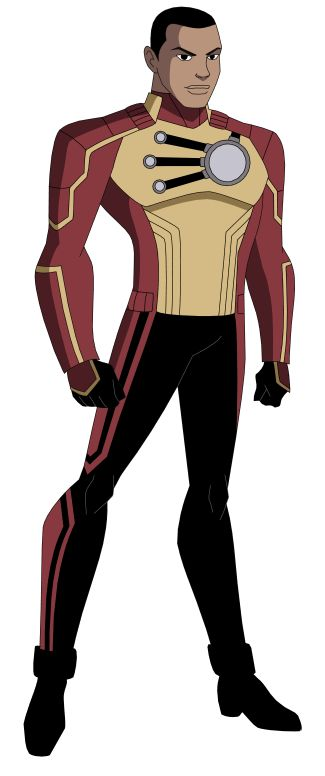 Savitar Flash Cw Concept Art