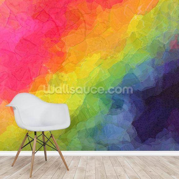 Joyful Wallpaper Wallsauce Uk Wall Murals Mural Wallpaper Abstract Wallpaper