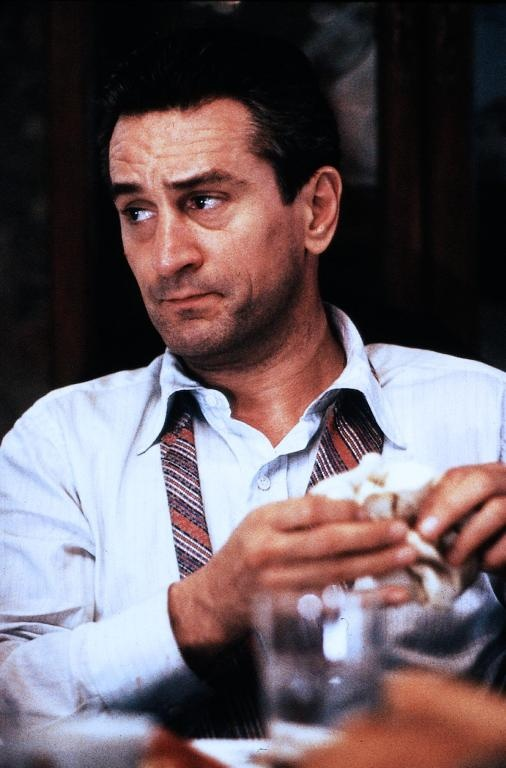 "Goodfellas - ""Jimmy was one of the most feared guys in the city"" #GangsterMovie…"