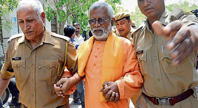 New Delhi: A special National Investigation Agency (NIA) court on Wednesday acquitted former Rashtriya Swayamsevak Sangh activist Swami Aseemanand and convicted three persons in the 2007 Ajmer blast case. Six others were also given clean chit in the case. The three found guilty by the NIA court...