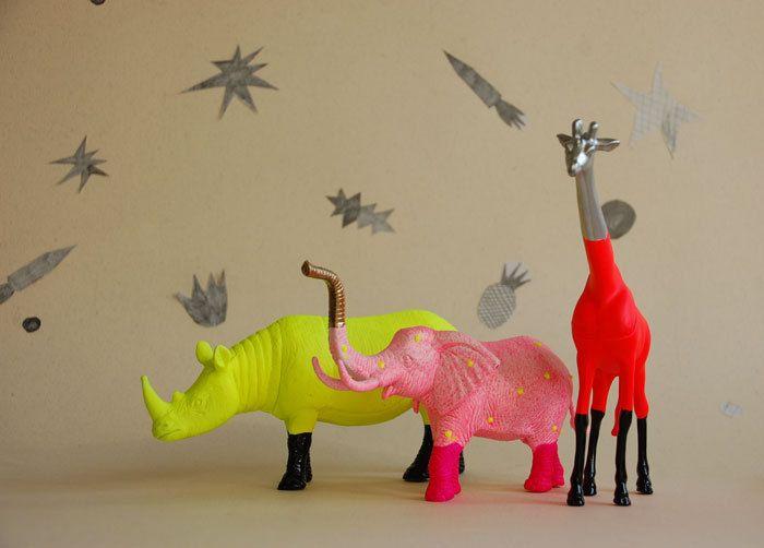 The Good Machinery : strange planet animals | Sumally