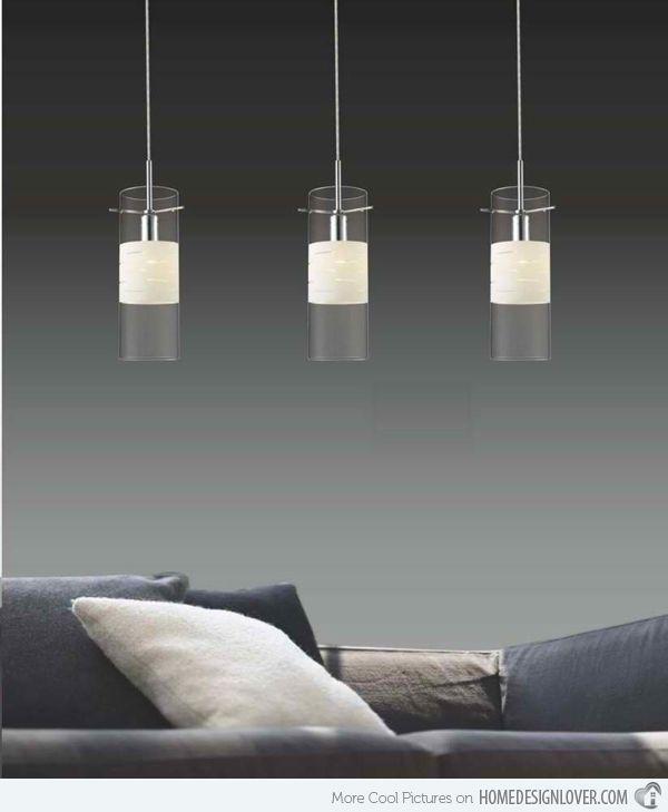 Modern And Stylish Pendant Light