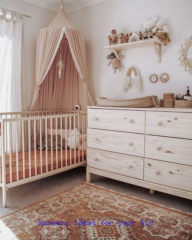 Great Photographs Babyroom Nurserydecoration Concepts There Is Nothing Better When Compared To A Brilliant Ike In 2020 Baby Room Decor Baby Room Design Pretty