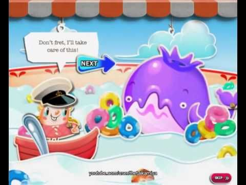 Candy Crush Games Users More Than 93Million