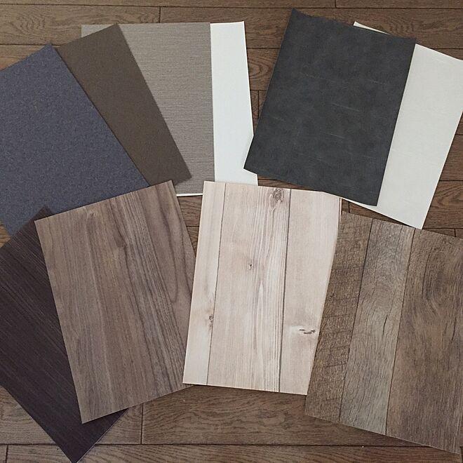 壁紙クロス 壁紙 シンコール壁紙 シンコール 壁 天井のインテリア実例
