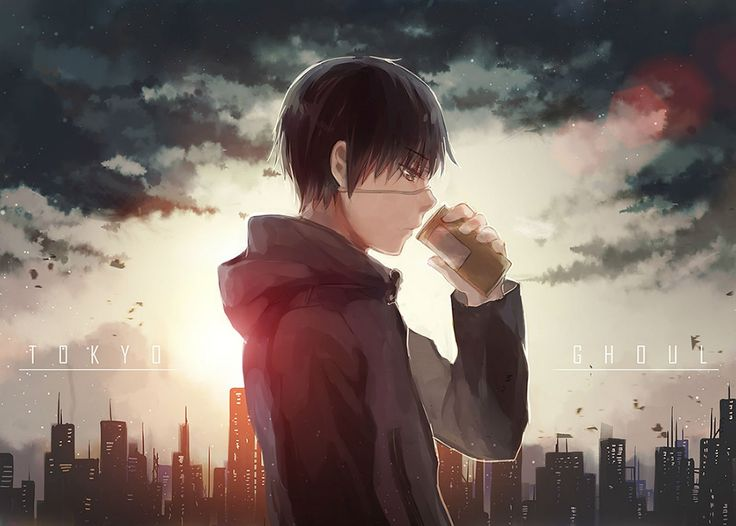 Kaneki Ken Wallpaper Zerochan Anime Image Board