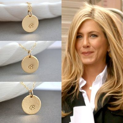 3345 best disc necklaces images on pinterest personalized necklace check out hammered disc necklace gold initial disc necklace gold hammered disc necklace aloadofball Gallery