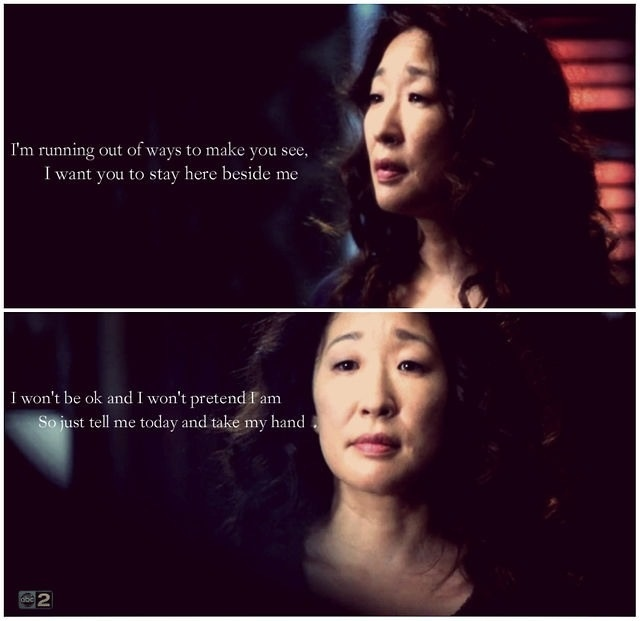 yang and burke relationship quotes