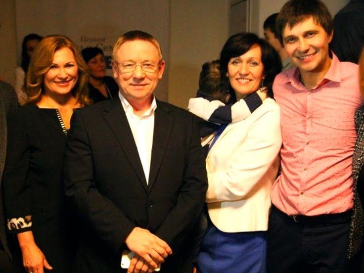 Впервые за 10 лет Алексей Ледяев посетил церковь Андрея Кочкина - БОГ NEWS | BOG NEWS | БОГ НЬЮЗ